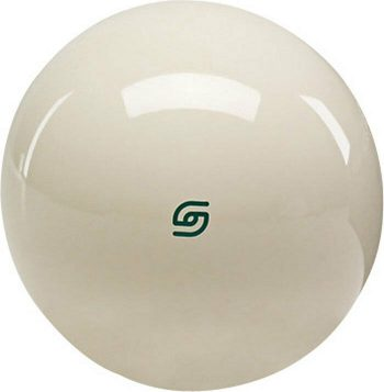 Aramith Magnetic White ball